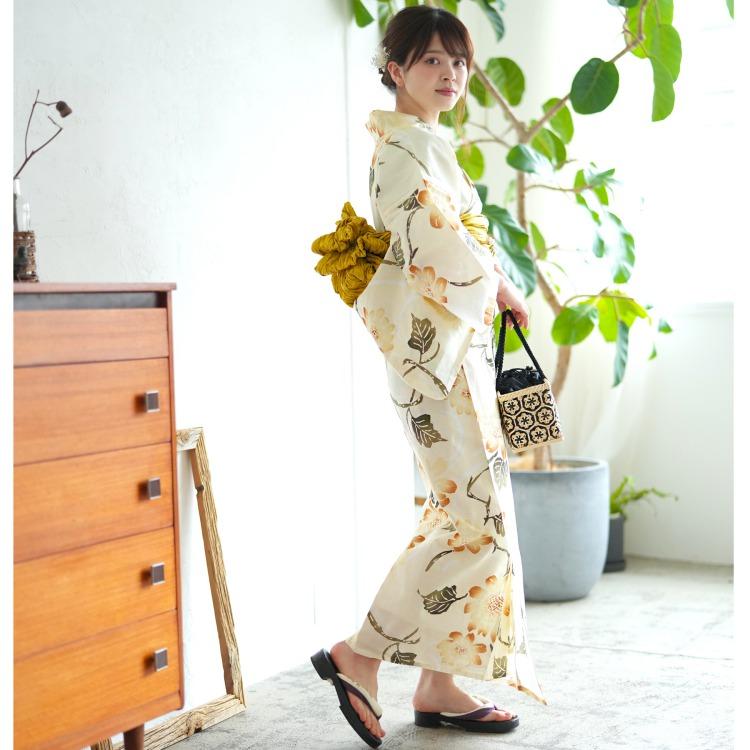 2021 utatane【新作浴衣】#027711(写真3)