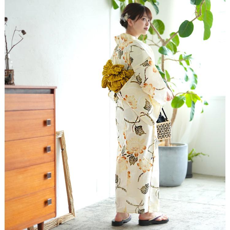 2021 utatane【新作浴衣】#027711(写真4)