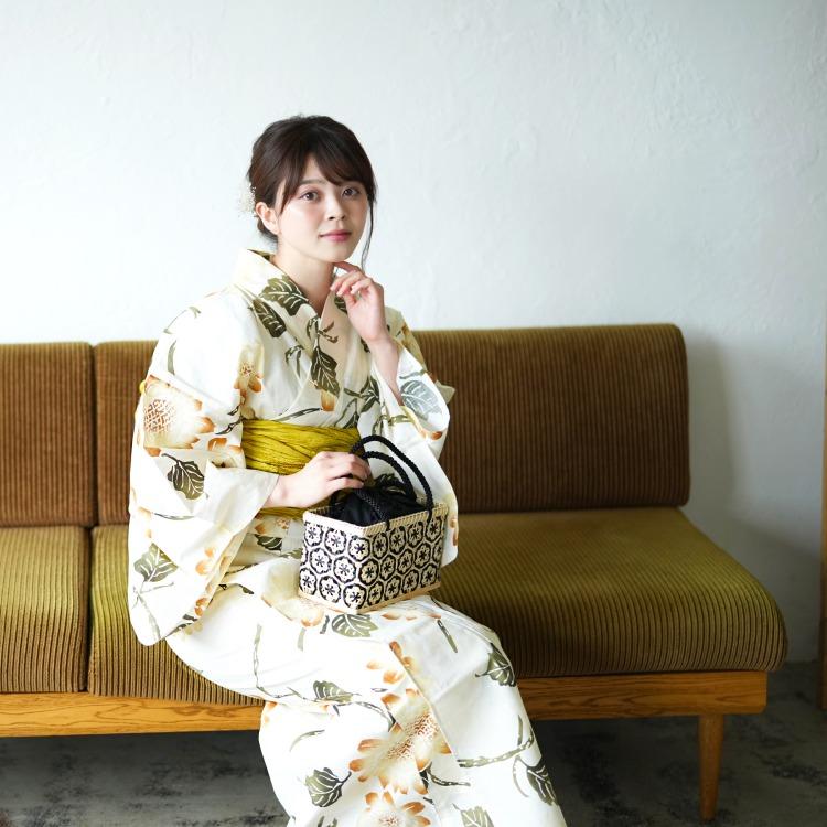 2021 utatane【新作浴衣】#027711(写真6)