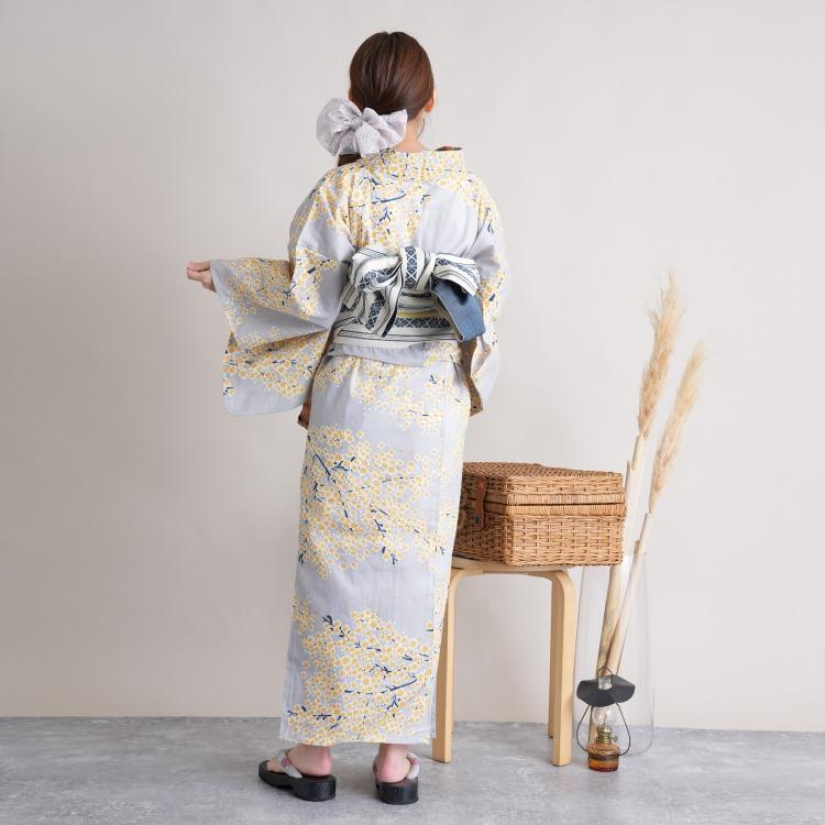 2021 utatane【新作浴衣】#057311(写真4)
