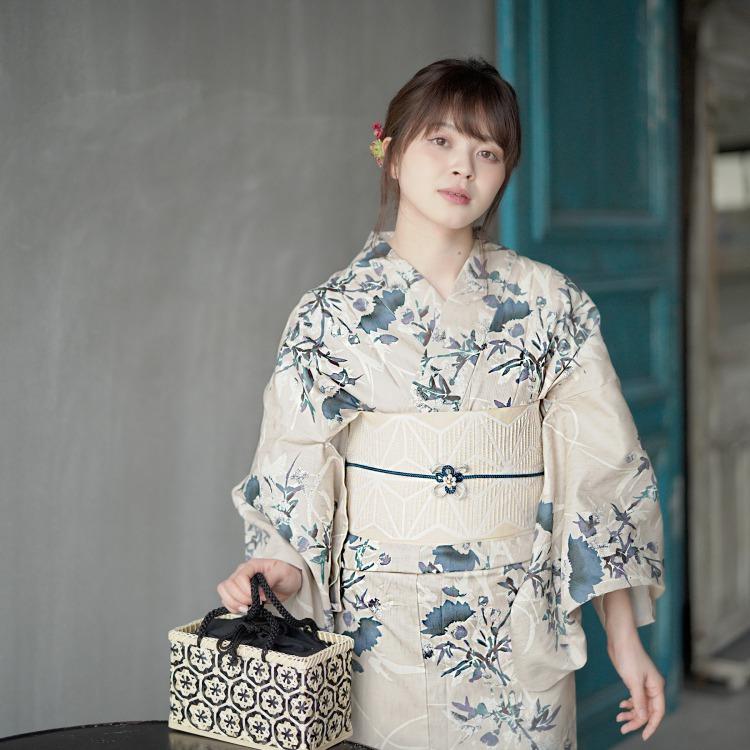 2021 utatane【新作浴衣】#148311(写真5)