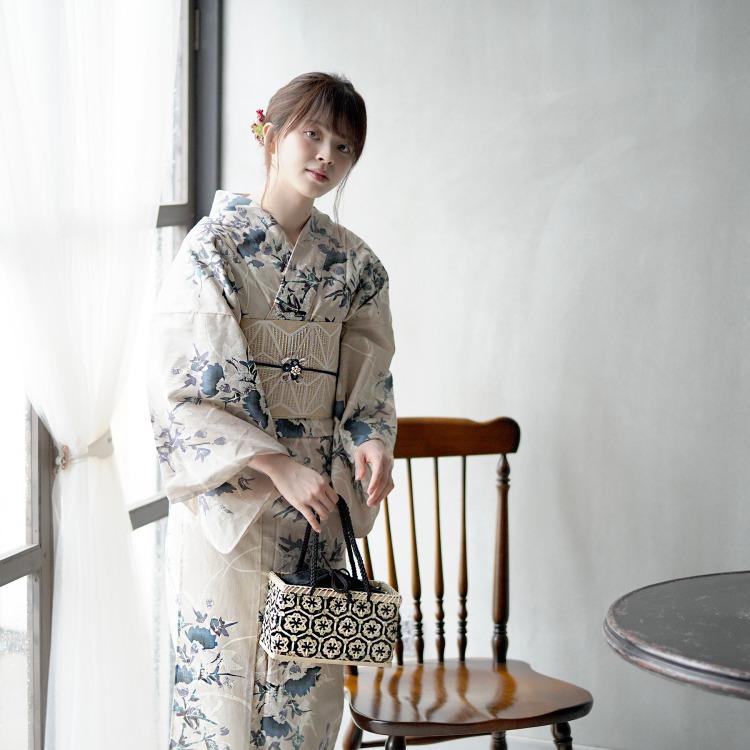 2021 utatane【新作浴衣】#148311(写真6)