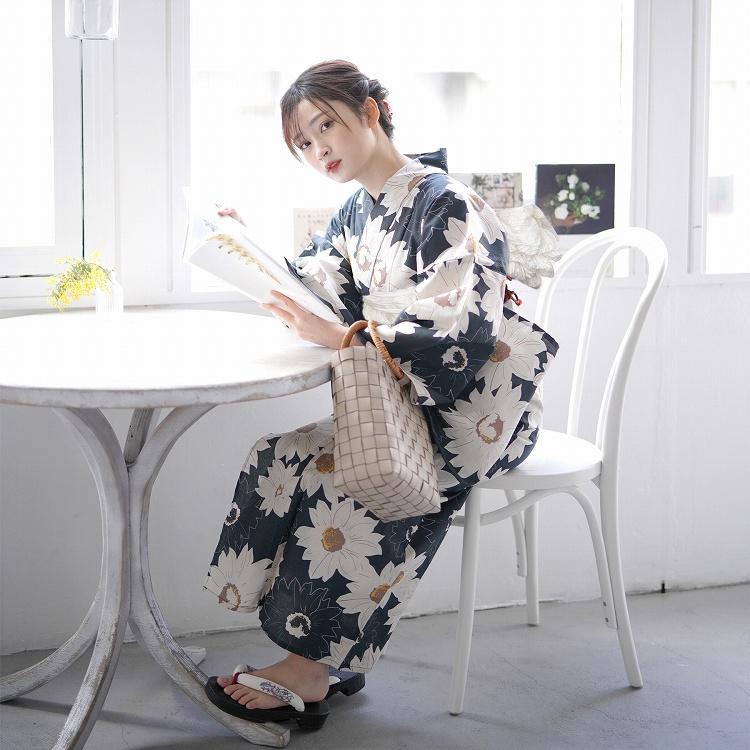2021 utatane【新作浴衣】#150011(写真1)