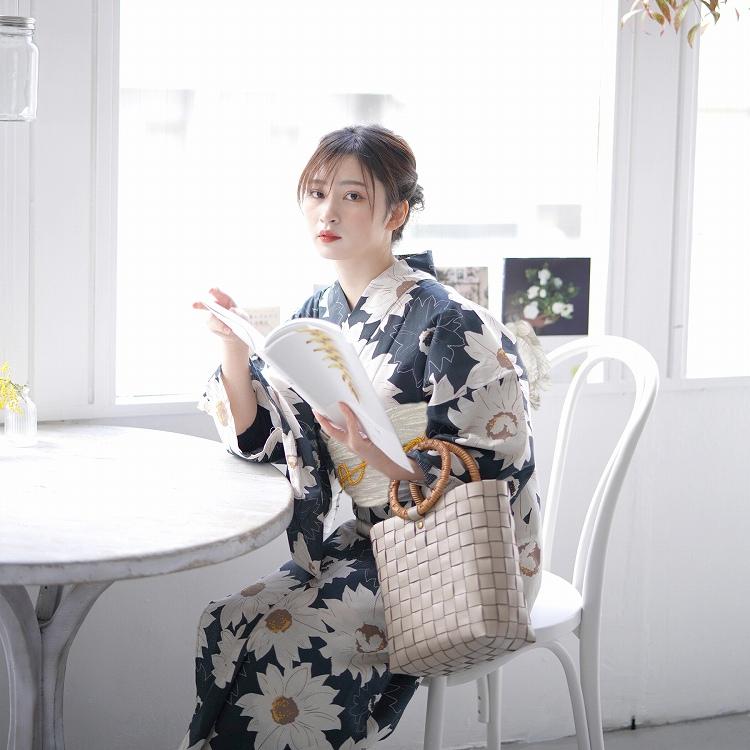 2021 utatane【新作浴衣】#150011(写真5)