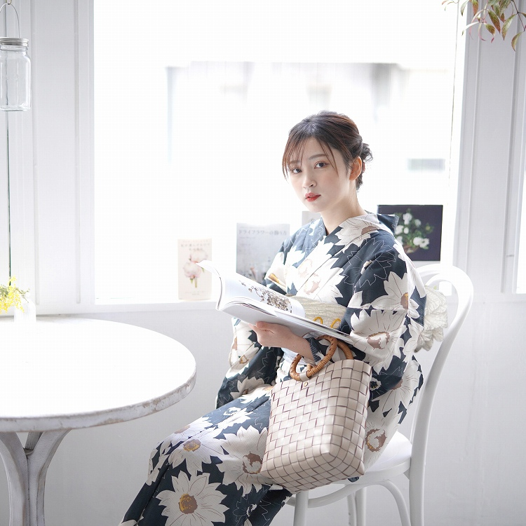 2021 utatane【新作浴衣】#150011(写真6)