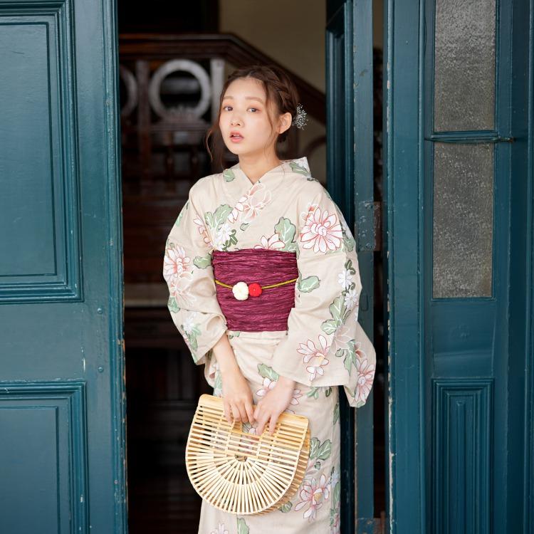 2021 utatane【新作浴衣】#154011(写真5)