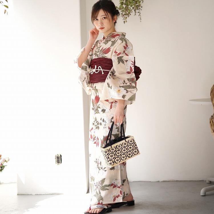 2021 utatane【新作浴衣】5010154611(写真2)