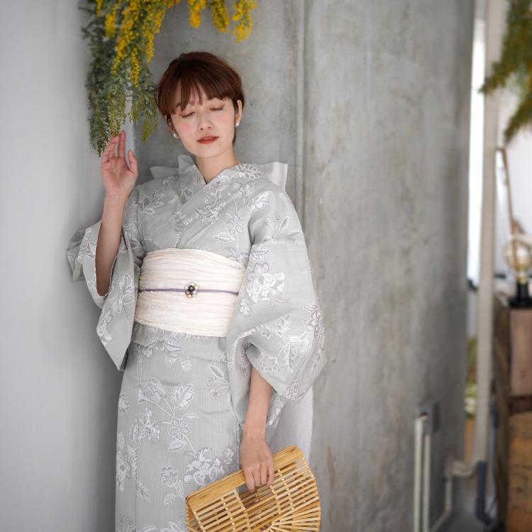 2021 utatane【新作浴衣】#5010170011(写真1)