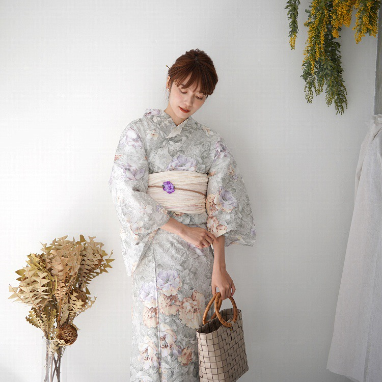 2021 utatane【新作浴衣】5010170211(写真6)