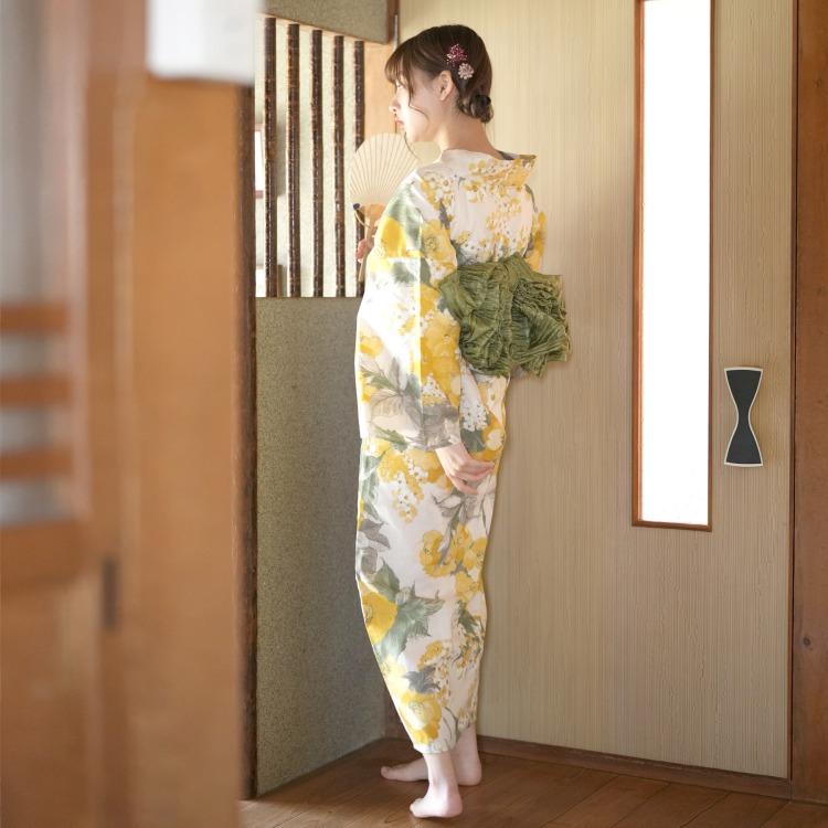 2021 utatane【新作浴衣】#5010170811(写真4)
