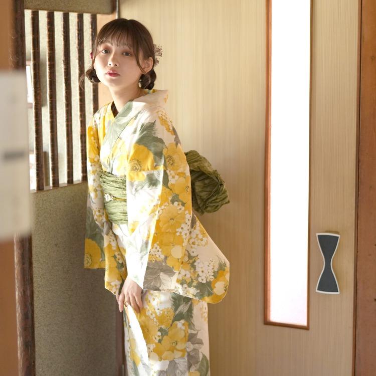 2021 utatane【新作浴衣】#5010170811(写真5)
