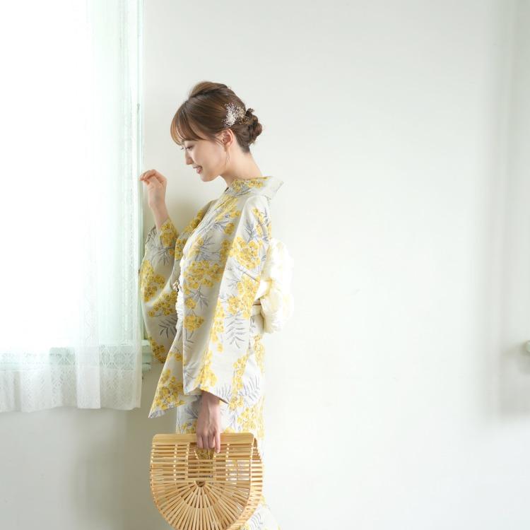 2021 utatane【新作浴衣】#5010171111(写真5)