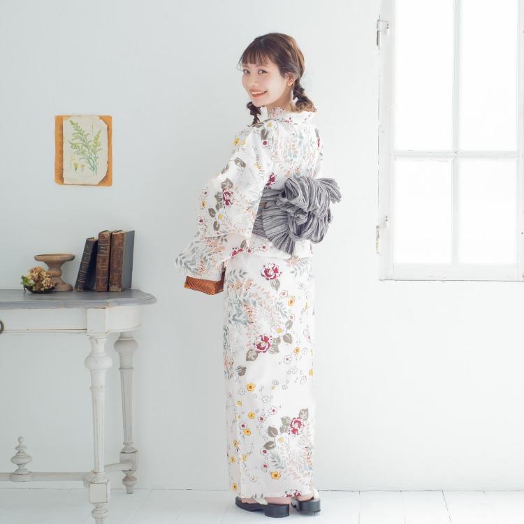 maru×utatane 2021【新作浴衣】#189611(写真3)