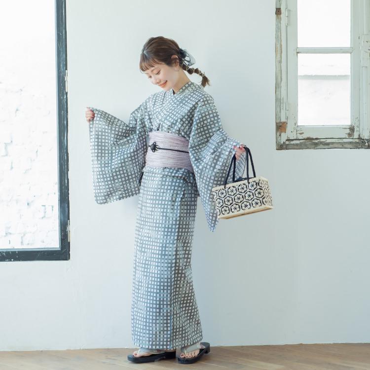 販売間近【新作浴衣】まる×utatane #189711(写真2)