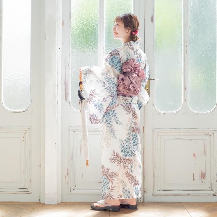 販売間近【新作浴衣】まる×utatane #189811(写真3)
