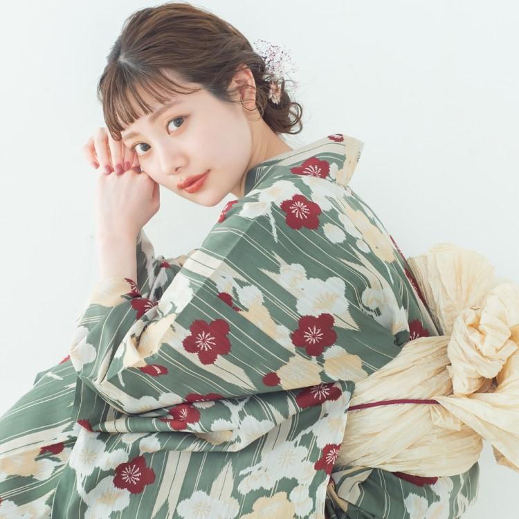 maru×utatane【コラボ浴衣】(画像)