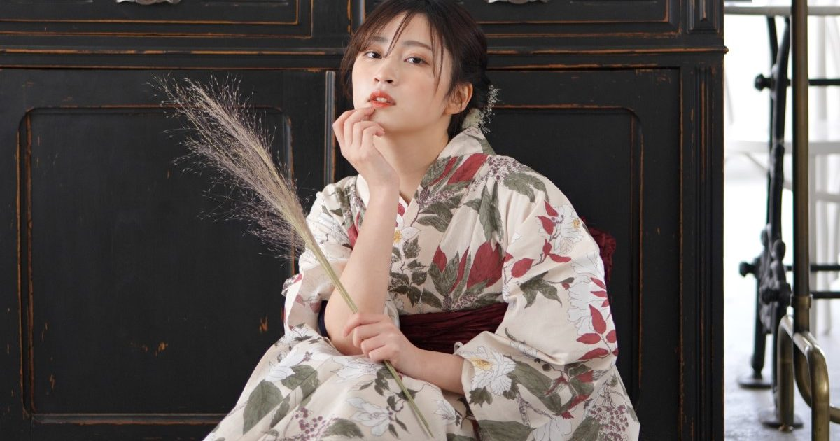 utatane浴衣-5010154611