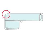 浴衣のたたみ方(手順4)